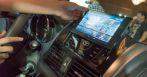 Nexus 7 voitures connectées Toyota