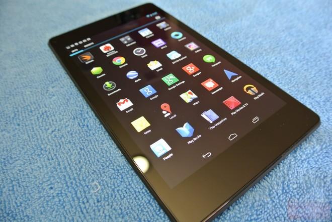 Nexus 8 2015 benchmark