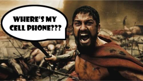 nomophobie addiction smartphone