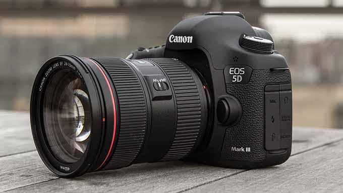 oneplus one video comparaison 4k canon 5d