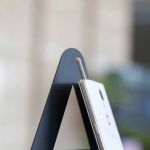 phablette pantech pop up note blanc