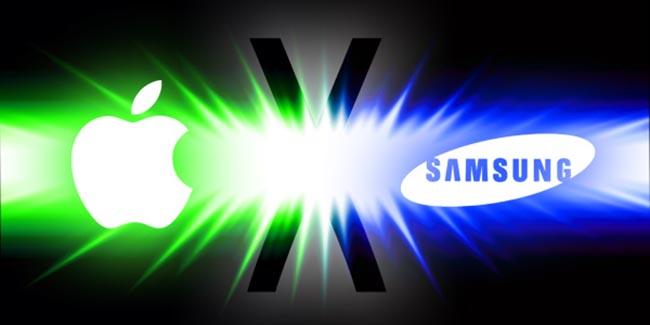 samsung apple procès