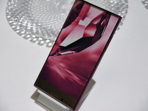 sharp aquos crystal fiche technique