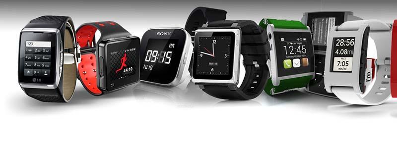 smartwatch smartband parts de marché