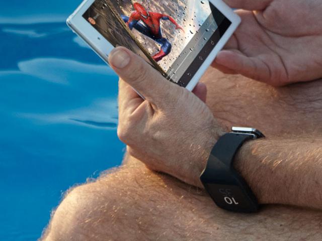 Une nouvelle tablette pour Sony et une smartwatch ?