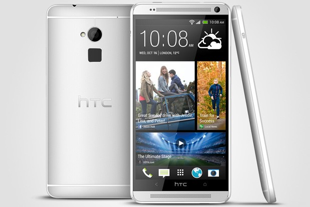 HTC One Max phablette