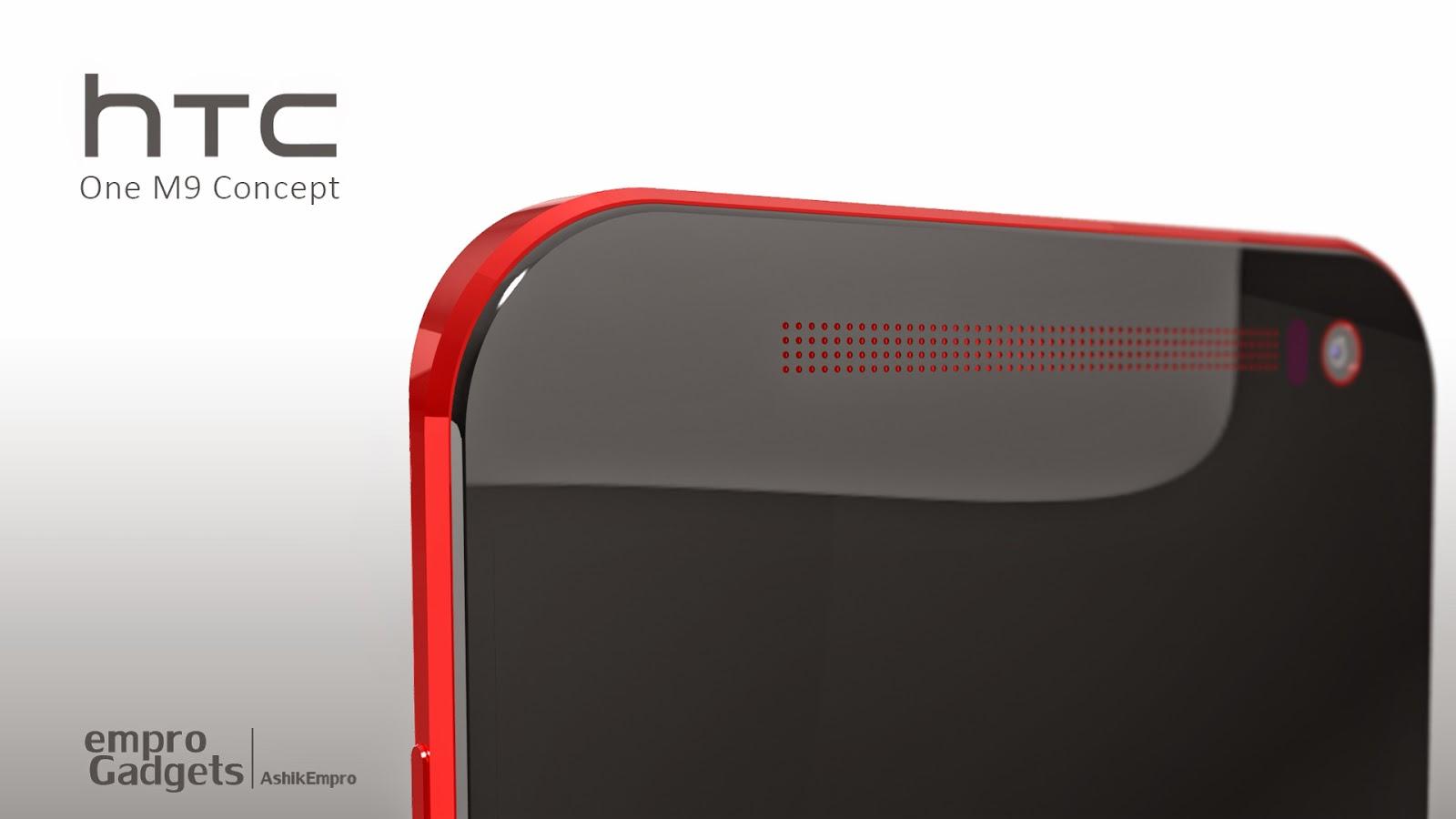 HTC-one-M9-noir-rouge-audio