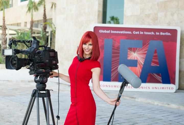 IFA 2014 jour 3