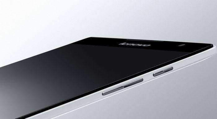 Lenovo Tab S8