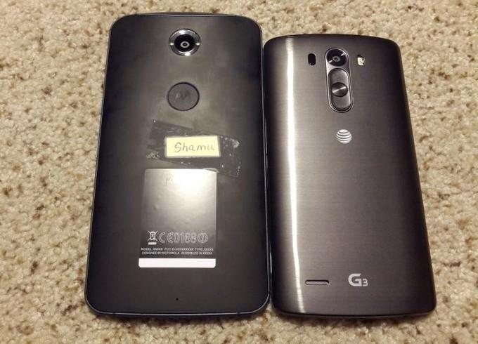 Nexus 6/X