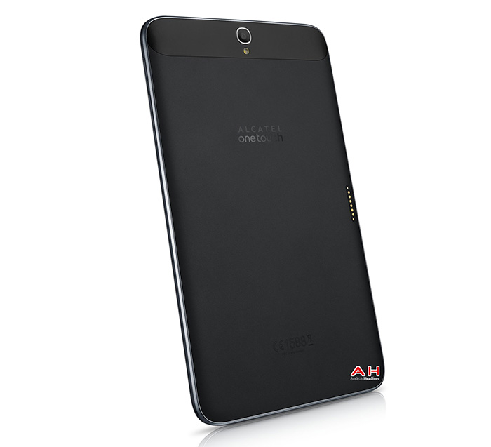 alcatel hero 8 4G