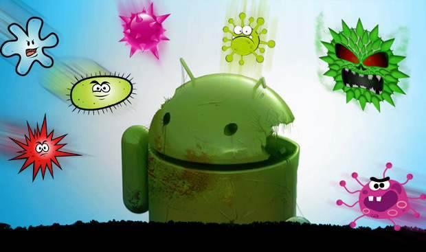 Des millions de smartphones Android infectés