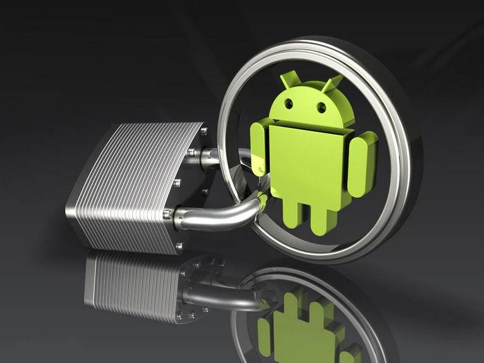 sécurité Android