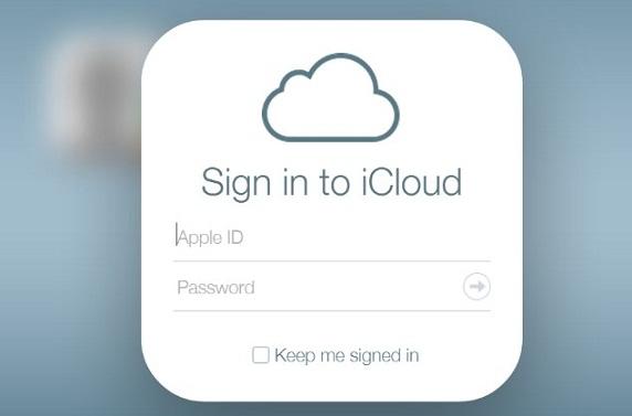 iCloud Apple données suppression