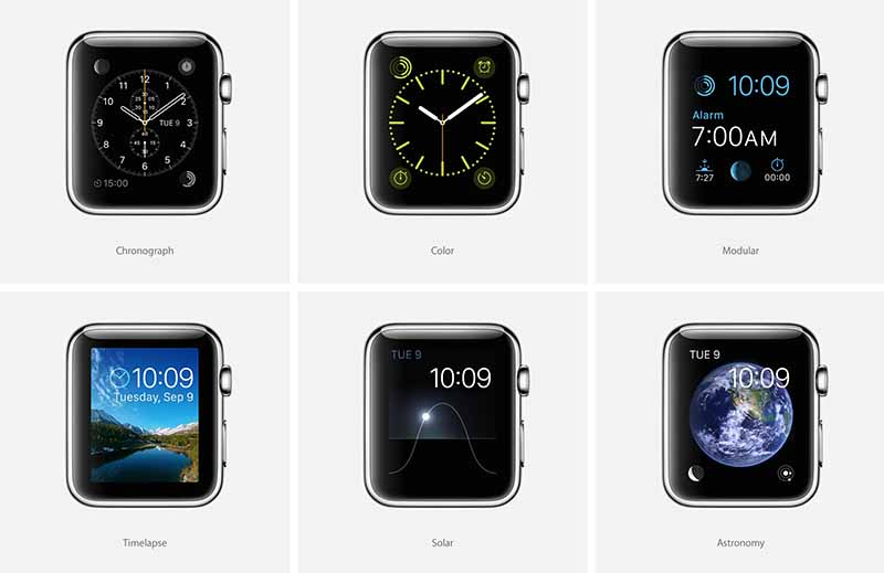 apple watch skin