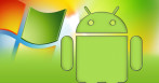 Lancement d'applications Android sous Windows, MacOS ou Linux