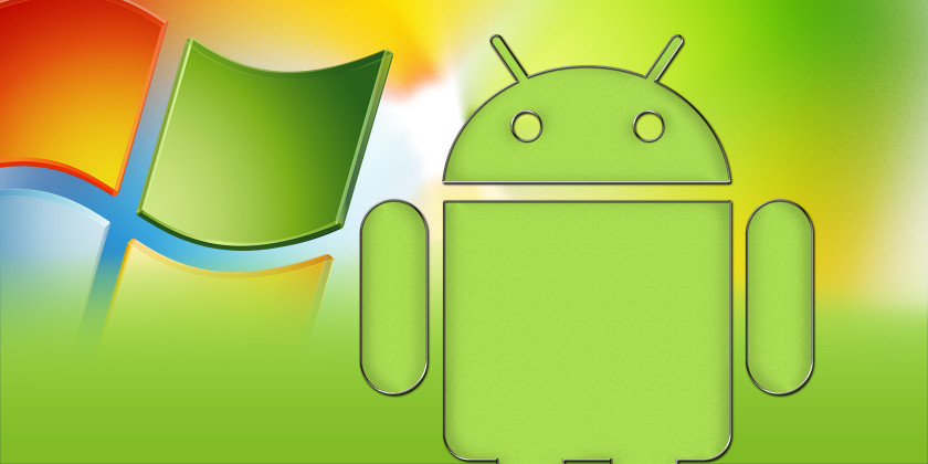 Lancement d'applications Android sous Windows, MacOS ou Linux