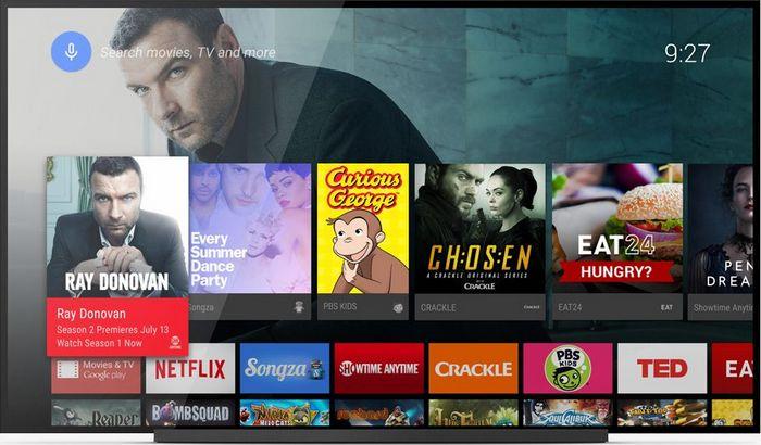 L'Asus Nexus Player, première Smart TV sous Android ?