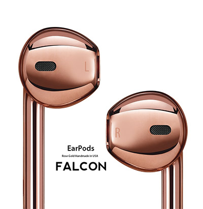 earpods luxe