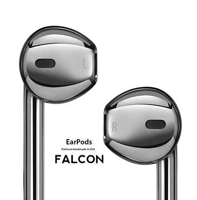 earpods platine