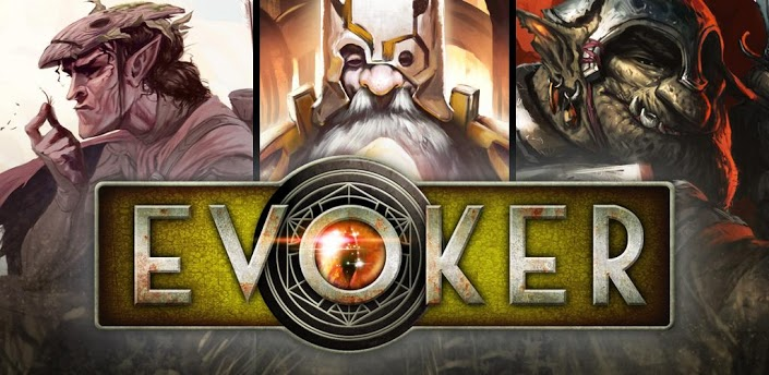 evoker-magic-card-game