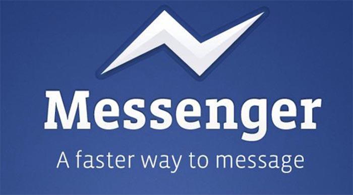 facebook messenger vie privee