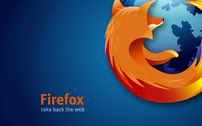 Firefox extension chrome