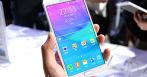Date de sortie du Galaxy Note 4