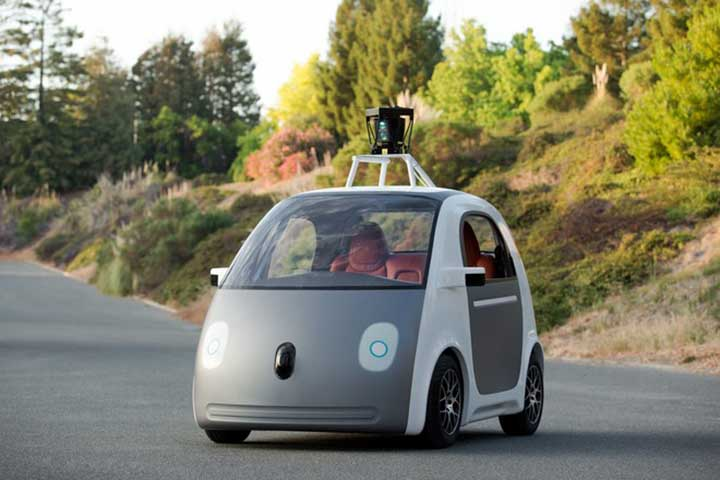 google car tests réels