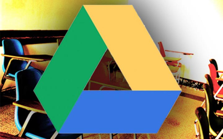 google drive education