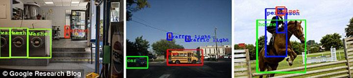 google image reconnaissance