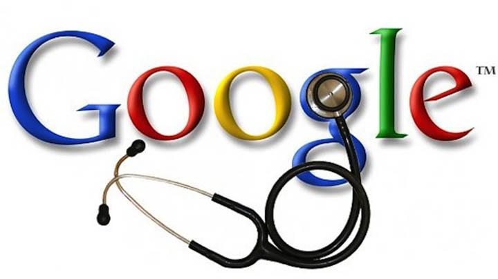 google parkinson