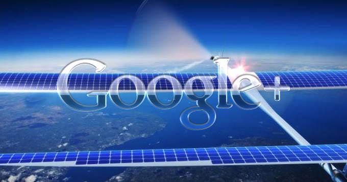 google projet loon