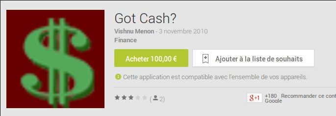 Got Cash