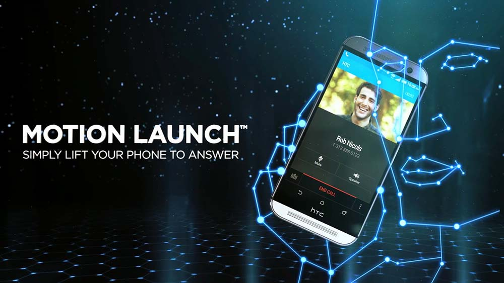 hct motion launch