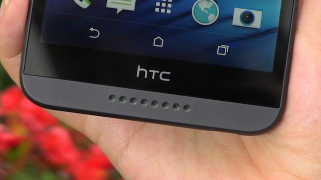 fiche technique du HTC Desire 820