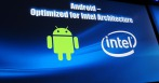 intel tablette android standard