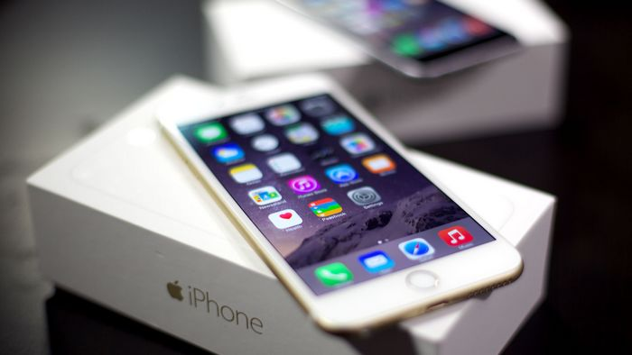 benchmarks iPhone 6