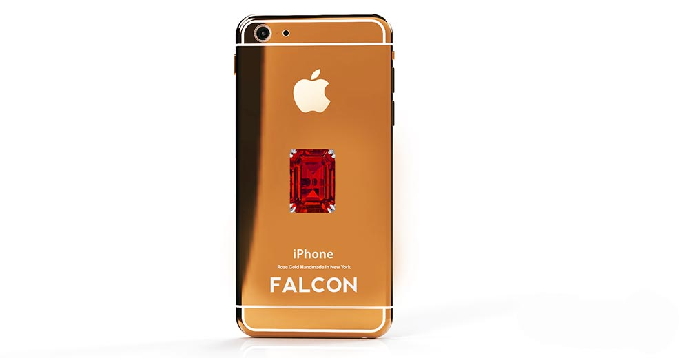 iphone 6 falcon