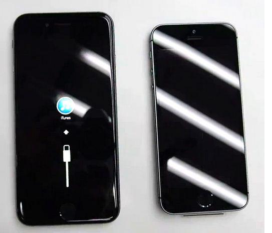 iPhone 6 prise en main vidéo