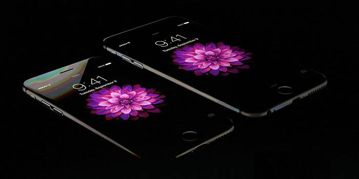iphone 6 nombre de ventes