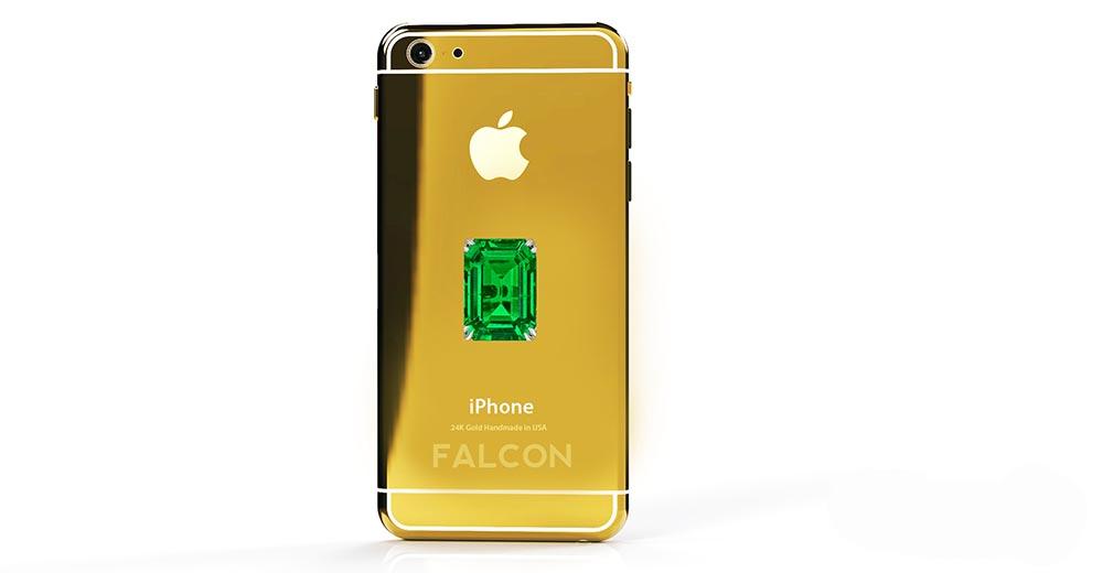 iphone 6 pierre precieuse