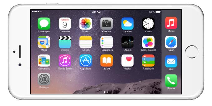 iphone 6 plus comparatif meilleurs smartphones cpu
