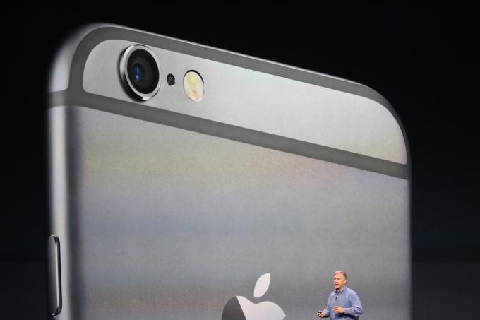 iphone 6 plus nombreuses optimisations logicielles