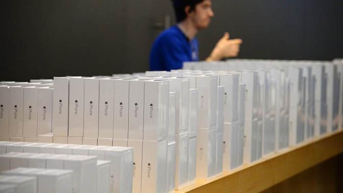 iphone 6 plus record