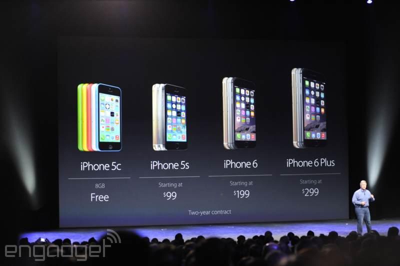 iphone-prix