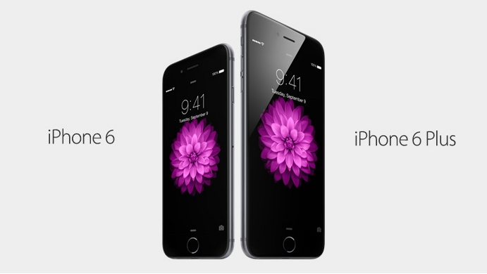 apple iphone 6 plus profite déclin samsung
