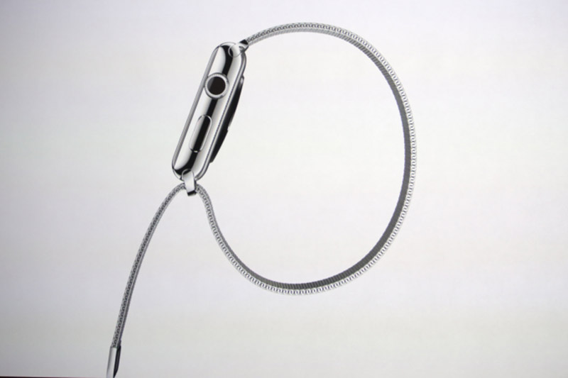 iwatch metal