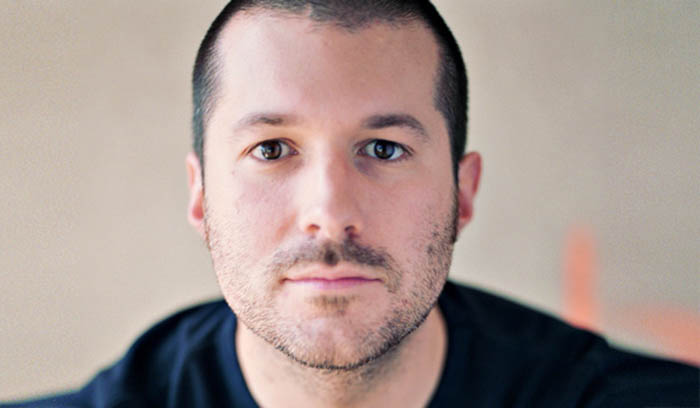 jonathan ive apple suisse