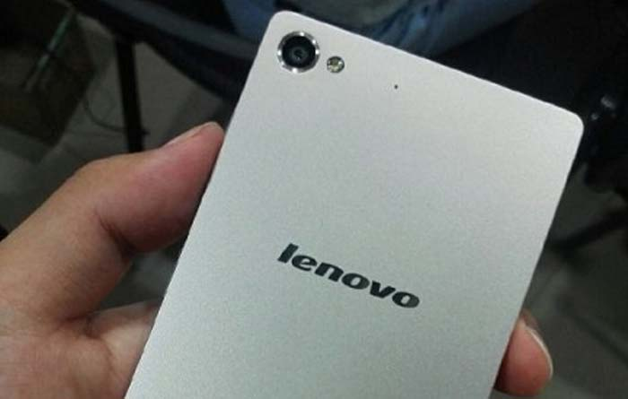 Lenovo Vibe X2 Android L